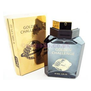 Omerta Golden Challenge EDT 100 ml