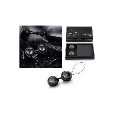 -- Luna Beads Noir. kéjgolyó