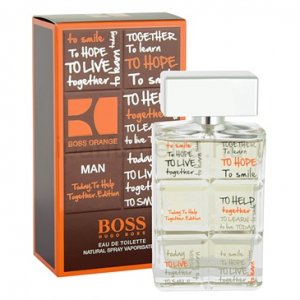 Hugo Boss Orange Man Charity Edition EDT 60 ml