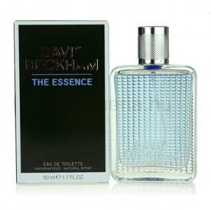 David Beckham The Essence EDT 50 ml