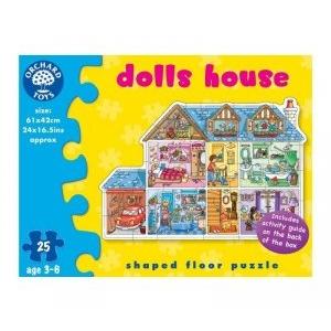 Orchard Toys Babaház puzzle