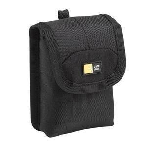 Case Logic PVL-201 Fotó/kamera táska - Fekete