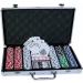 Spartan POKER SET 300 póker készlet