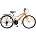 Neuzer Bobby 24 city kerékpár