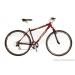 Neuzer X2 kerékpár