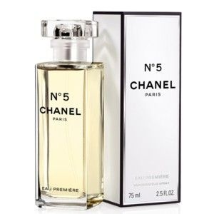 Chanel No. 5. Eau Premiére EDP 40 ml