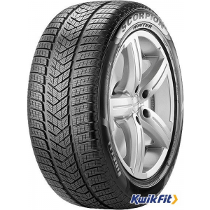 PIRELLI 215/60R17 V Scorpion Winter XL téligumi V=240 km/h 100=800kg Off Road gumiabroncs