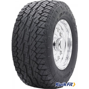 FALKEN 215/70R16 T Wildpeak AT nyárigumi T=190 km/h 100=800kg Off Road gumiabroncs