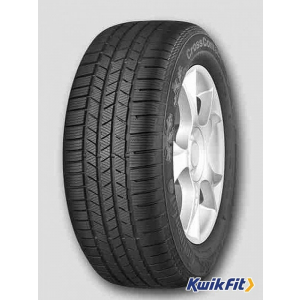 Continental 275/45R19 V CrossContactWinter XLFR téligumi V=240 km/h 108=1000kg Off Road gumiabroncs