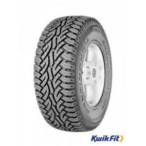 Continental 215/65R16 T Continental CrossContact AT nyári off road gumiabroncs (T=190 km/h 98=750kg)