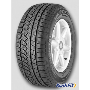 Continental 265/60R18 H WinterContact 4x4 M0 téligumi H=210 km/h 110=1060kg Off Road gumiabroncs