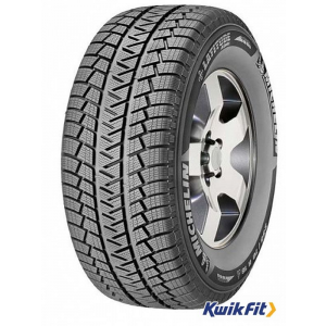 MICHELIN 265/70R16 T Latitude Alpin téligumi T=190 km/h 112=1120kg Off Road gumiabroncs