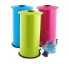 Műanyag palackprés konyhai eszköz