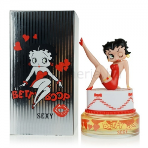Betty Boop Sexy Betty EDP 75 ml