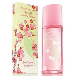 Elizabeth Arden Green Tea Cherry Blossom EDT 100 ml