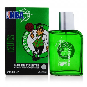 NBA Boston Celtics EDT 100 ml