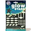 Brainstorm The Original Glowstars Glow Foszforeszkáló Ûrhajók