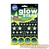 Brainstorm The Original Glowstars Glow Foszforeszkáló Csillagok 1000db