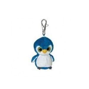 YooHoo Pingvin kulcstartó plüss 7,5 cm