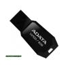 A-Data 8GB Flash Driver AUV100 Black