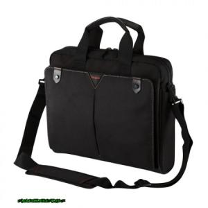"""Targus Classic+ 15, 6"""" Notebook táska Black"""