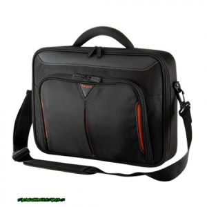 "Targus Classic+ Clamshell Case 14"" Notebook táska Black"