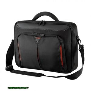 "Targus Classic+ Clamshell Case 14"" Notebook táska Black"