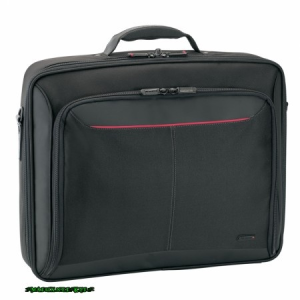 "Targus XL Notebook Case 17"" Black"