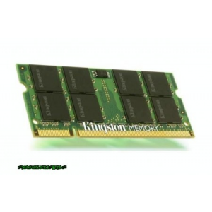 Kingston 8GB 1333MHz DDR3 SODIMM notebook memória