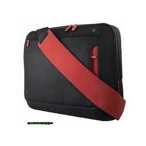 "Belkin Notebook Táska 15.6"" Black/Red"