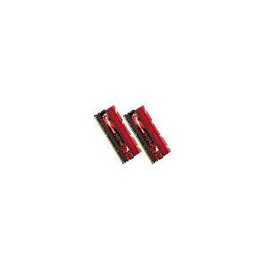 G.Skill F3-1600C7D-16GTX TridentX TX DDR3 RAM 16GB (2x8GB) Dual 1600Mhz CL7