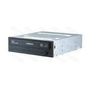 Samsung ODD DVD ÍRÓ SH-224BB/RSMS, SATA, Double Layer, DVD-RAM, fekete, Dobozos