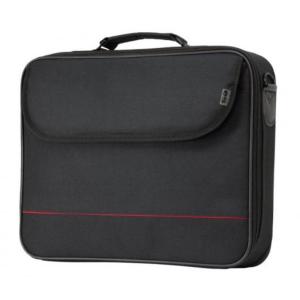 """E5 NB táska Pasadena 15,6"""", fekete"""