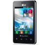 LG Optimus L3 Dual E405 mobiltelefon