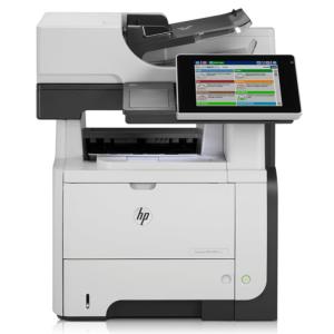 HP LaserJet Enterprise 500 M525f
