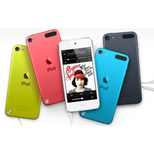 Apple iPod Touch 5.0 16GB