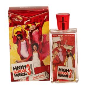 Disney High School Musical EDT 100 ml