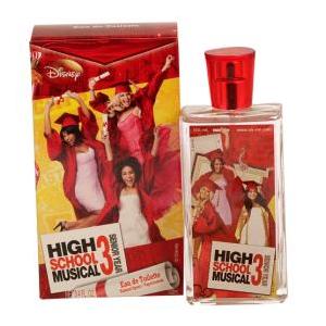 Disney High School Musical EDT 100 ml