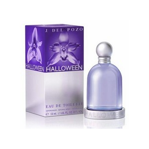 Jesus Del Pozo Halloween EDT 50 ml