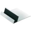 Vivanco Univerzális alumínium állvány internet tablethez és iPadhoz, 17,78 cm (7) - 25,65 cm-ig( 10,1), Tabtool
