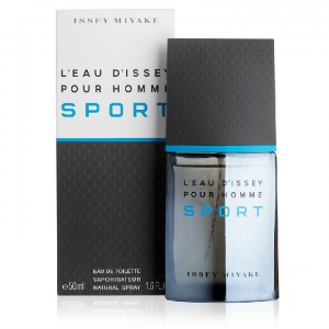 Issey Miyake L`Eau d`Issey Pour Homme Sport EDT 50 ml