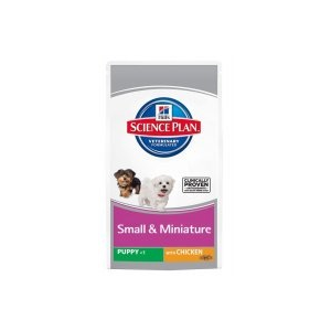 Hill´s Canine Small & Miniature Puppy 1,5 kg