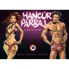 Hacúr Párbaj erotikus társasjáték szexjáték