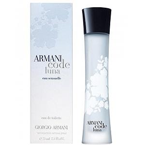 Giorgio Armani Code Luna Eau Sensuelle EDT 30 ml