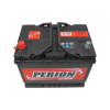 Perion akkumulátor 12V 56Ah bal+
