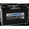 Varta Promotive Black akkumulátor 12V 125Ah jobb+