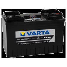 Varta Promotive Black akkumulátor 12V 125Ah jobb+ autó akkumulátor