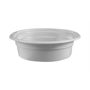 . Műanyag gulyás tányér, 500 ml