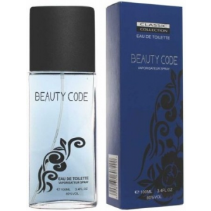 Classic Collection Beauty Code EDT 100 ml