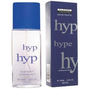 Classic Collection Hype EDT 100 ml